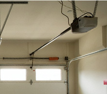 Garage Door Springs in Altadena, CA